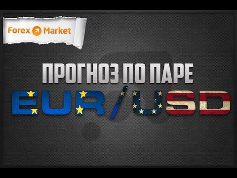 Форекс прогноз по паре EUR/USD от 12.05.2015 по 15.05.2015