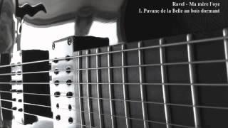 Tsui Chin Hung - Ravel, Pavane de la Belle au bois dormant