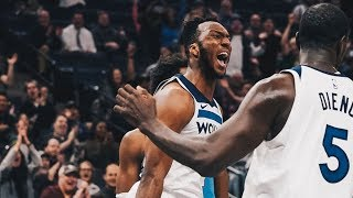 Full Game Highlights: Minnesota Timberwolves Highlights vs Sacramento Kings