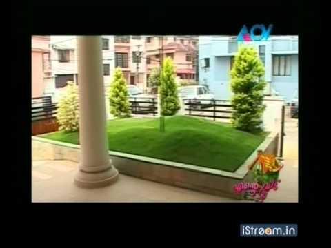 Ente veedu interiors of vadakkumthala house youtube for Veedu interior photos