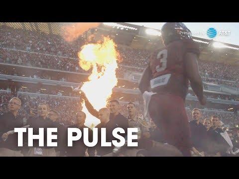 """The Pulse: Texas A&M Football   """"Back Into the Fire""""   Season 4, Episode 10"""
