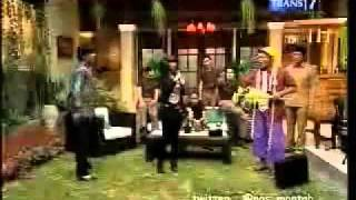 Pas Mantab  The Changcuters, Inka Christie.FLV