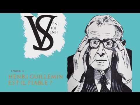 Henri Guillemin est-il fiable ? - Veni Vidi Sensi #4