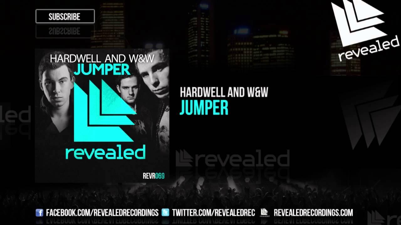 jumper hardwell and w&w