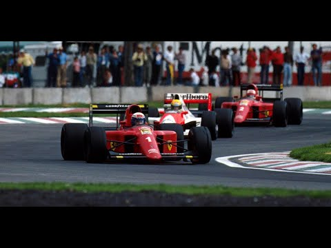 Formula 1-1990