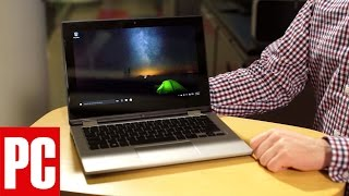 Dell Inspiron 11 3000 Series 2-in-1 Special Edition (3153) Review