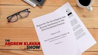 What Should Happen Next? |  The Andrew Klavan Show Ep. 692