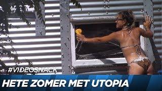 Utopia gaat door! | UTOPIA