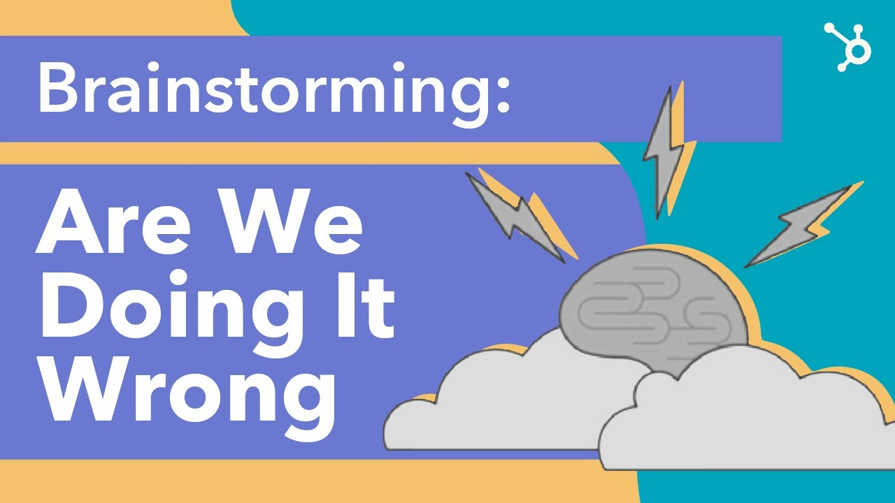 8 Brainstorming Ideas to Inspire Brilliant Pitches
