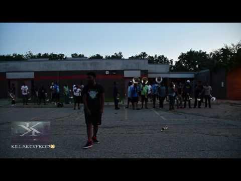 Motor City Heat - Rollie (Rehearsal) - 2017