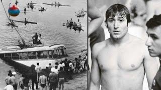 видео Знаменитые Люди Армении - Шаварш Владимирович Карапетян