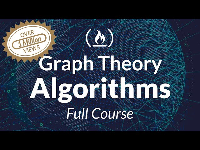 Algorithms Course - Graph Theory Tutorial from a Google Engineer
