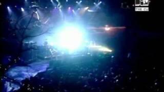 The Cure - MTV - Icon - 04 - A.F.I. - Jst Like Heaven.avi
