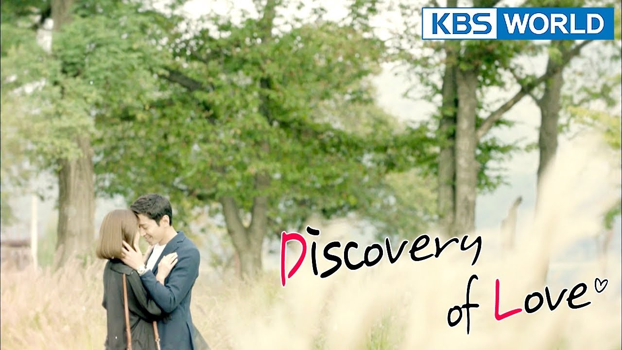 Discovery of Love | 연애의 발견 EP 16 - Final Episode [SUB : KOR, ENG, CHN, MLY, VIE, IND]