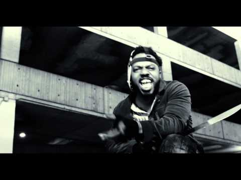 """MURDA KASE  """"I'M YOUNGSTOWN""""  OFFICIAL MUSIC VIDEO Ft. The Royal Family"""