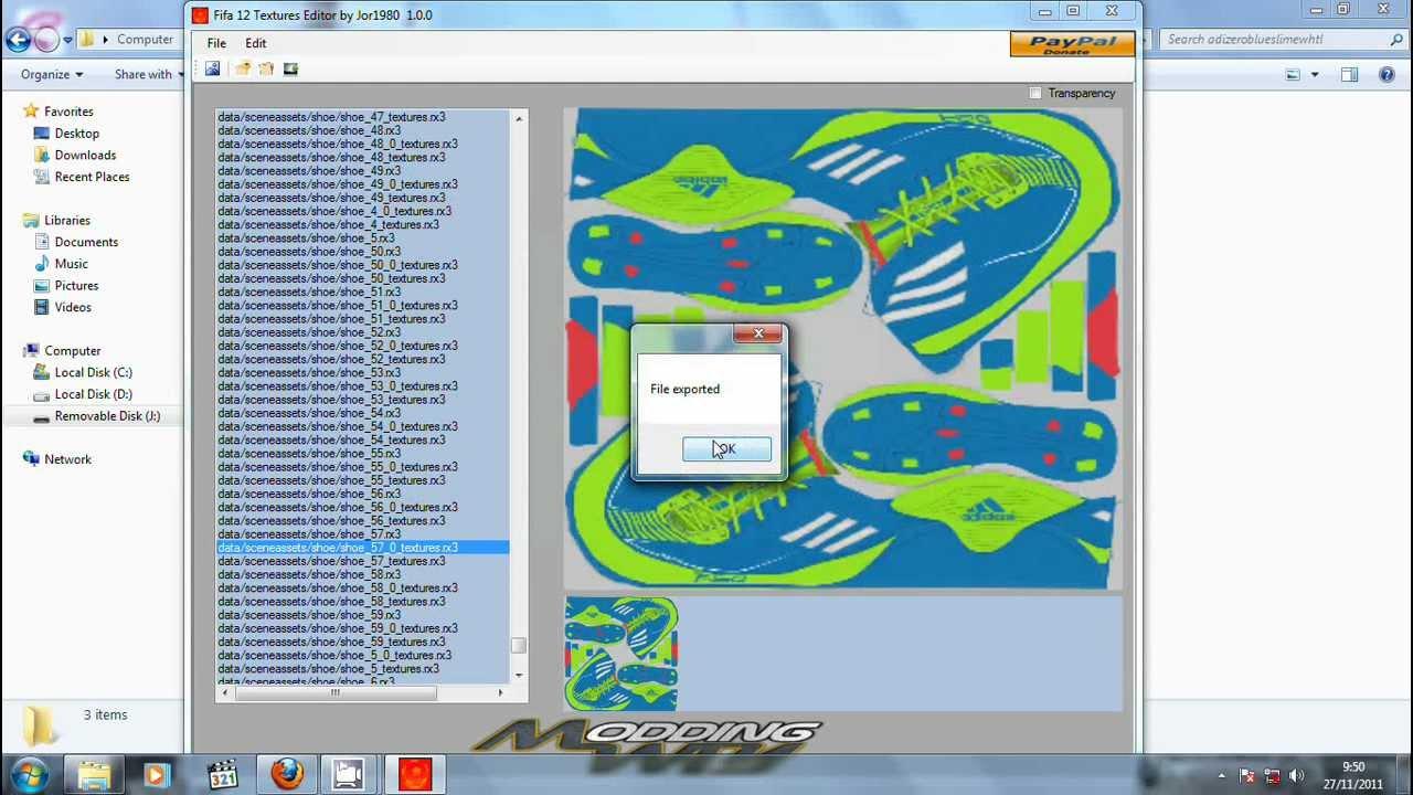 FIFA 12 Texture Editor V 0.5 act 1.0.0 Maxresdefault