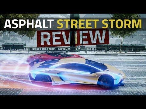 Asphalt Street Storm Racing Review | Better than CSR Racing?