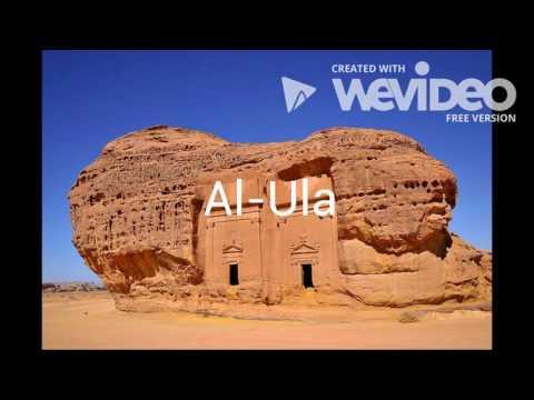 Saudi Arabia Tour Guide