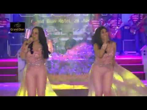 Cinta Kembang Rawa - Duo Cah Ayu Live Kota Brebes