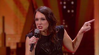 Wegbier für die Prinzessin - Carolin Kebekus live - AlphaPussy