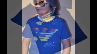 Купить модную футболку на мальчика(Купить модную футболку на мальчика http://child-brand.com/shop/boys-dress/futbolki/. Модные детские футболки. Модные футболки..., 2016-06-08T06:41:02.000Z)