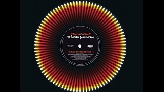 "HEAVEN & HELL ORCHESTRA. ""Watcha Gonna Do"". 12"" Tom Moulton Remix."