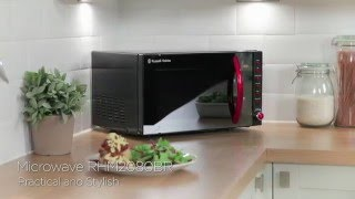 Russell Hobbs Product Video RHM2080BR