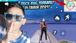 TOP 8 TRIK & BUG TERBARU DI MODE TRAINING DI TAHUN 2021 YANG BELUM KALIAN KETAHUI!!!