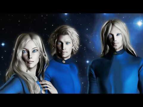 Серые и Нордические пришельцы .Контакты на высшем уровне .