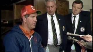 Clemson Gator Bowl Announcement Danny Ford