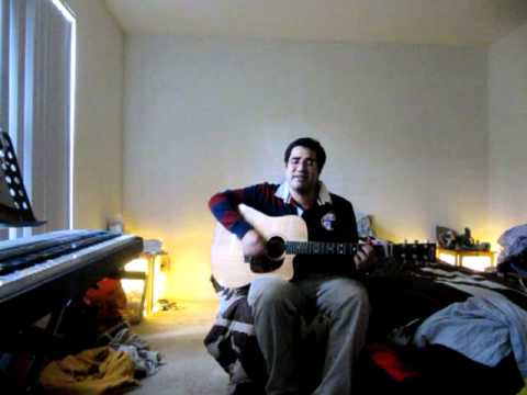 Ian Martyn - Mad World (Cover of Tears For Fears and Gary Jules)