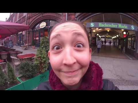 Vlog à Berlin ! Ou comment passer des vacances bio, dans la nature et dans la ville ! + sub FR