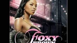 foxy brown-oh yeah