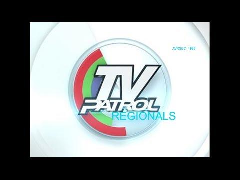 TV Patrol Regionals Jan. 1, 2018 (TVP Regional News Channel on Visayas Region)