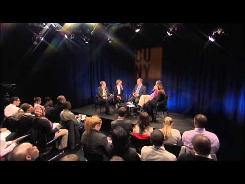 CUNY Forum:  Immigration and Security in New York: W(h)ither Secure Communities?