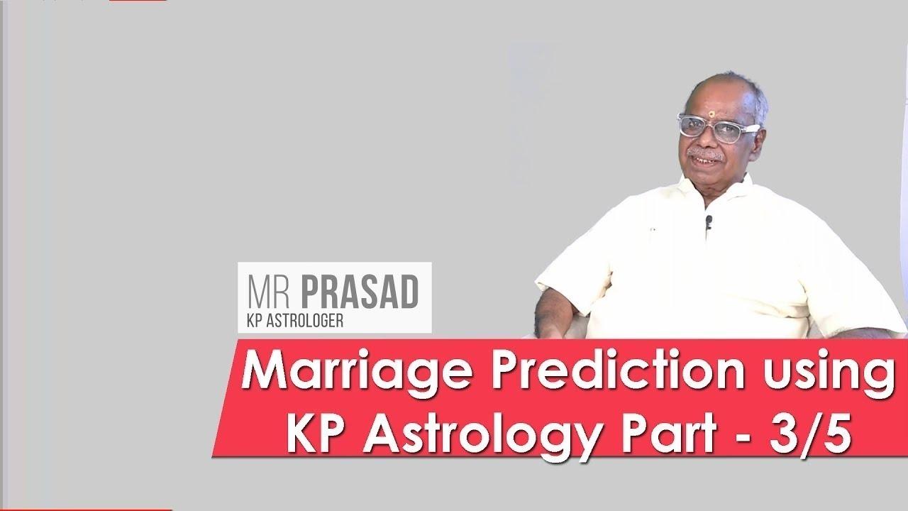 Arranged Marriage In Kp Astrology