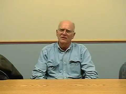 Oral History Interview with Richard M. Hess, Vietnam War Veteran