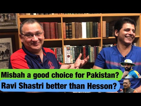 Future of Misbah | Shastri best Choice? | Nauman Niaz | BolWasim |