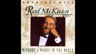 Rod McKuen, Doesn