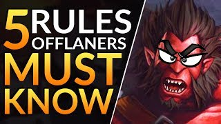top-5-rules-all-offlaners-must-abuse-best-tips-to-carry-and-rank-up-dota-2-pro-offlane-guide