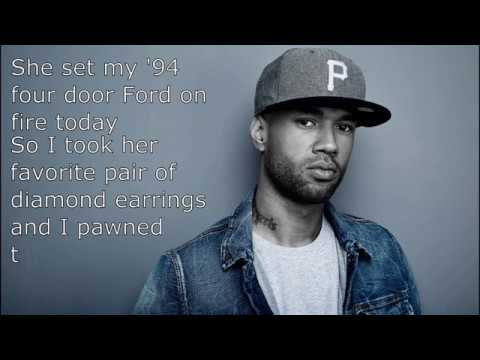 Mr. Probz - Space For Two (with lyrics)
