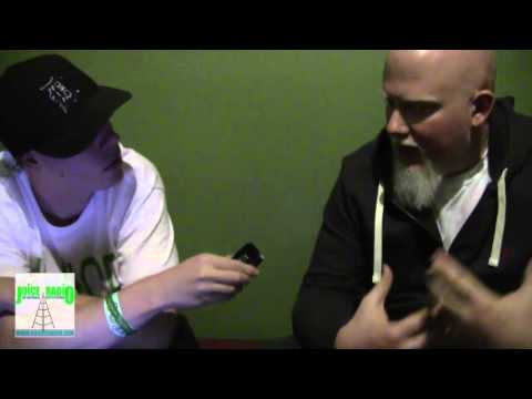 Brother Ali Interview on Juice Radio's Fresh Juice