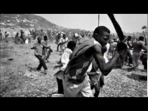 Genocide in Rwanda 1994