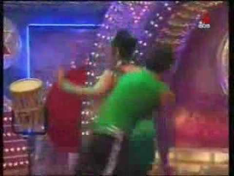Sirasa Dancing Stars - 05.04.2008 Part VII (Upeksha)