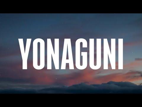 Bad Bunny – Yonaguni (Letra/Lyrics)