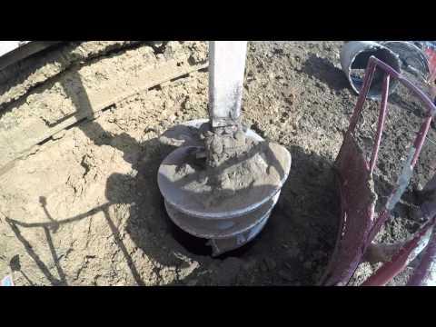 2004 Watson 2500 CM Foundation Drilling RIg