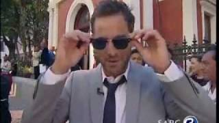 Gurthro Steenkamp   Lerato Zah Moloi   Collen Mashawana   The Arrows   Parliament