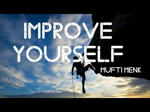 Improve Yourself | Mufti Menk | 19 March 2017 | Trinidad and Tobago |