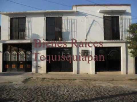 Venta amplia casa con locales comerciales en tequisquiapan - Fachadas de locales comerciales ...
