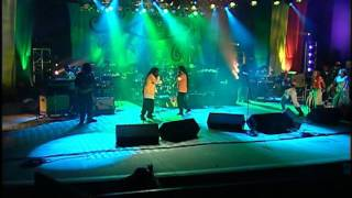 Ziggy Marley & The Melody Makers People get ready .m4v